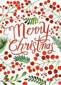 merry christmas print christmas pinterest christmas holiday