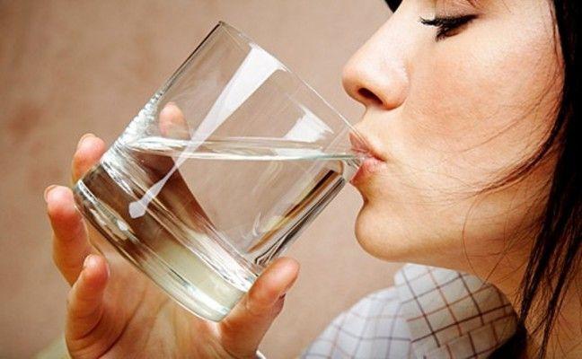 Air Garam Merupakan Salah Satu Jenis Minuman Yang Dikenal Ampuh