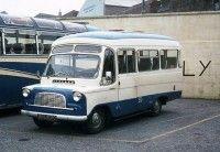 Walter Ltd martin walter ltd oc1 folkestone s cool buses