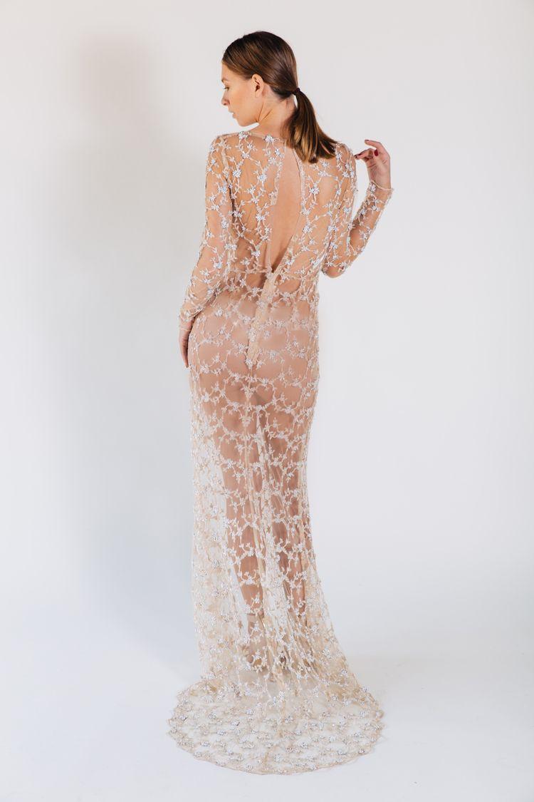 Trish peng blair gown ishpeng look pinterest gowns