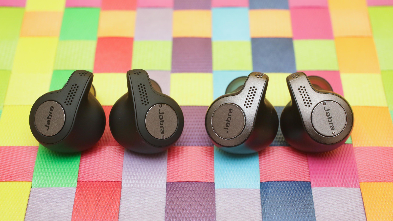 Jabra Elite Active 65t Elite Wireless Earphones Wireless Headphones