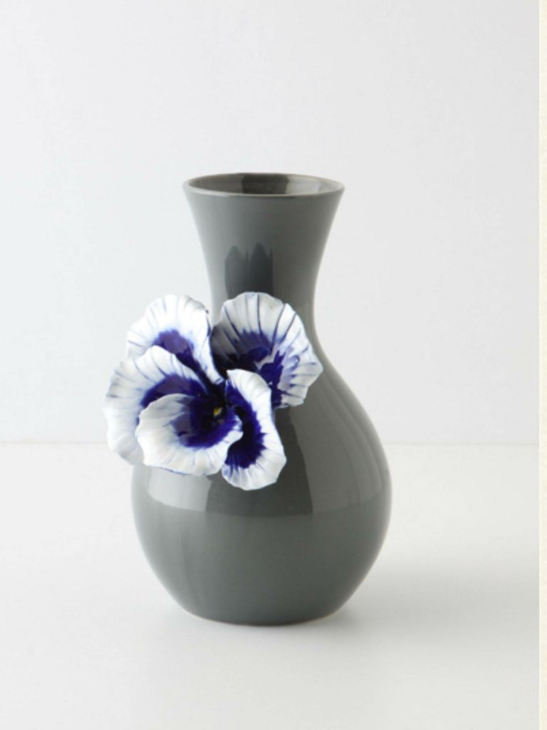 Pin by lauren on country kitchen pinterest ceramic vase from anthropologie reviewsmspy