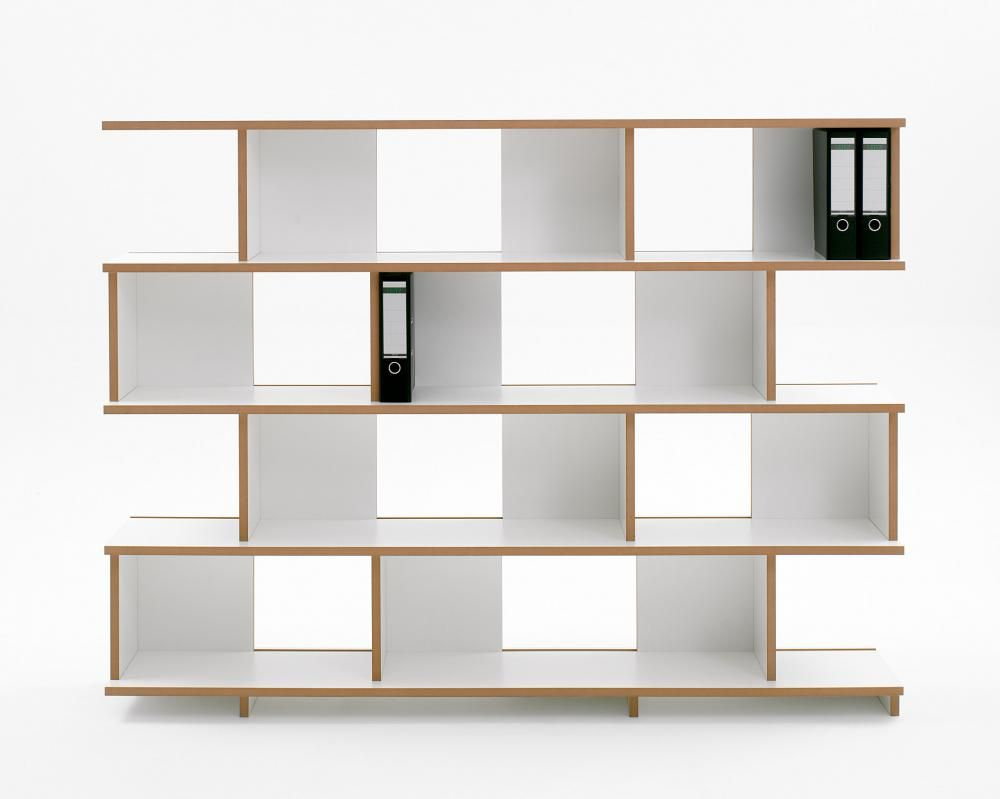 Bücherregal Modular Tojo Stell Regal System Moebel Shelf Furniture Office