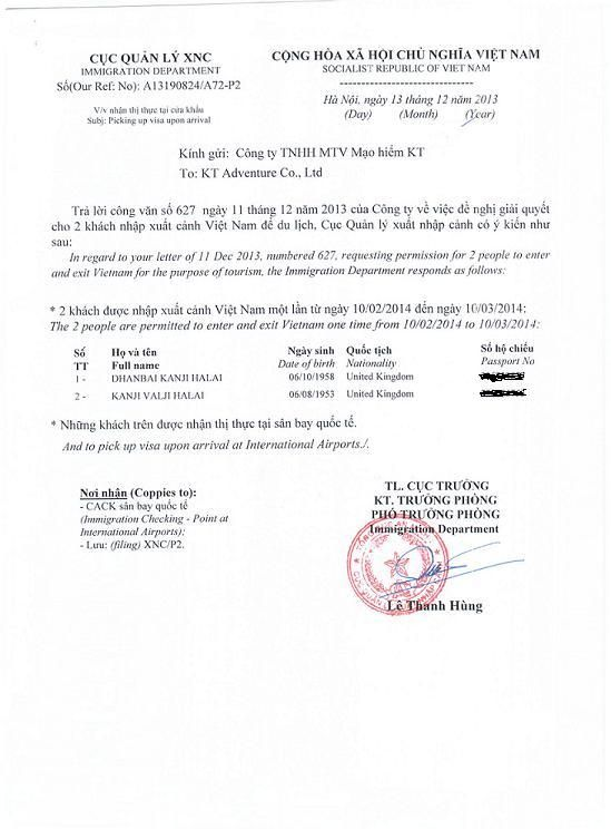 vietnam visa arrival apply online netviet travel june author frasiska luinko categories formal letter template - Cover Letter Applying Online