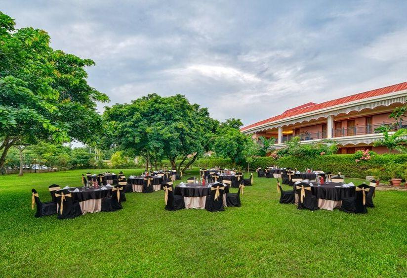 Hotels in Bhubaneswar   Swosti Group of Hotels in Odisha