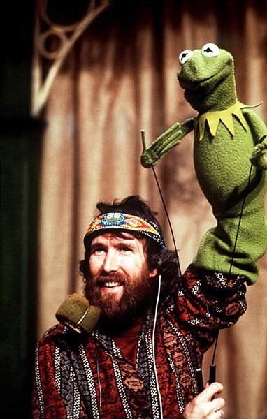 You Never Know How Many People Your Passion Will Affect Jim Henson Muppets Jim Hanson