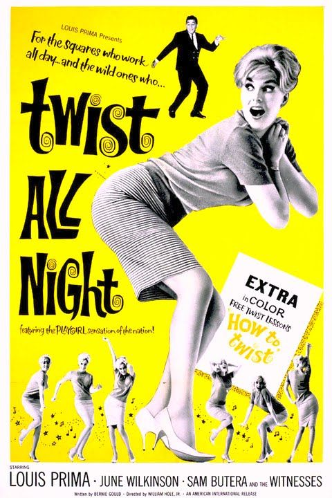 Twist All Night