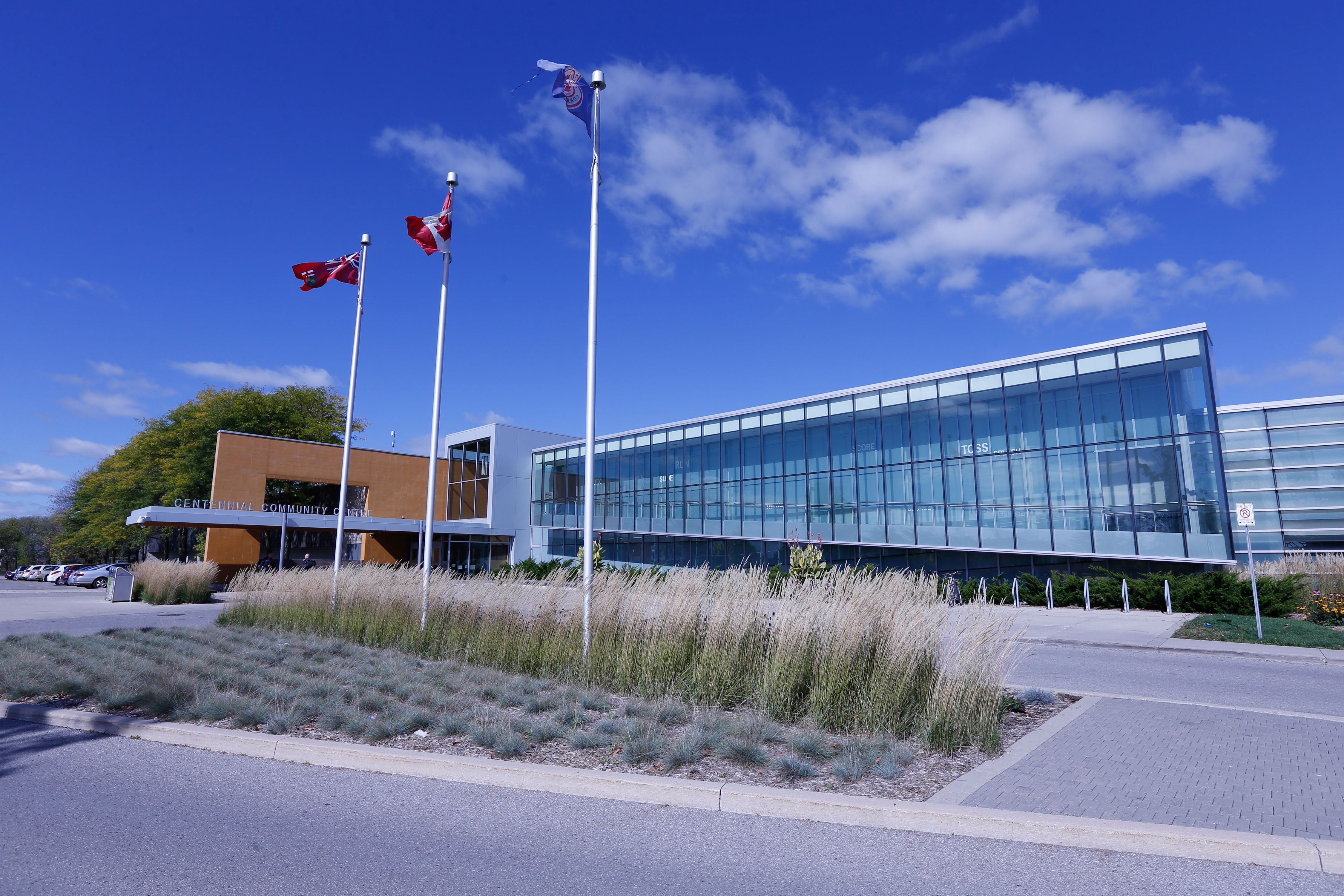 Centennial Community Centre