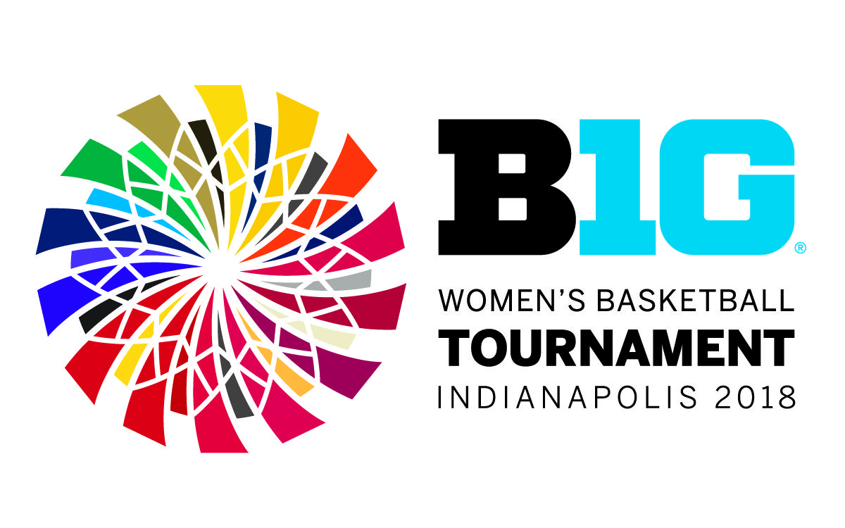 Womens basketball opens b1g tournament with purdue