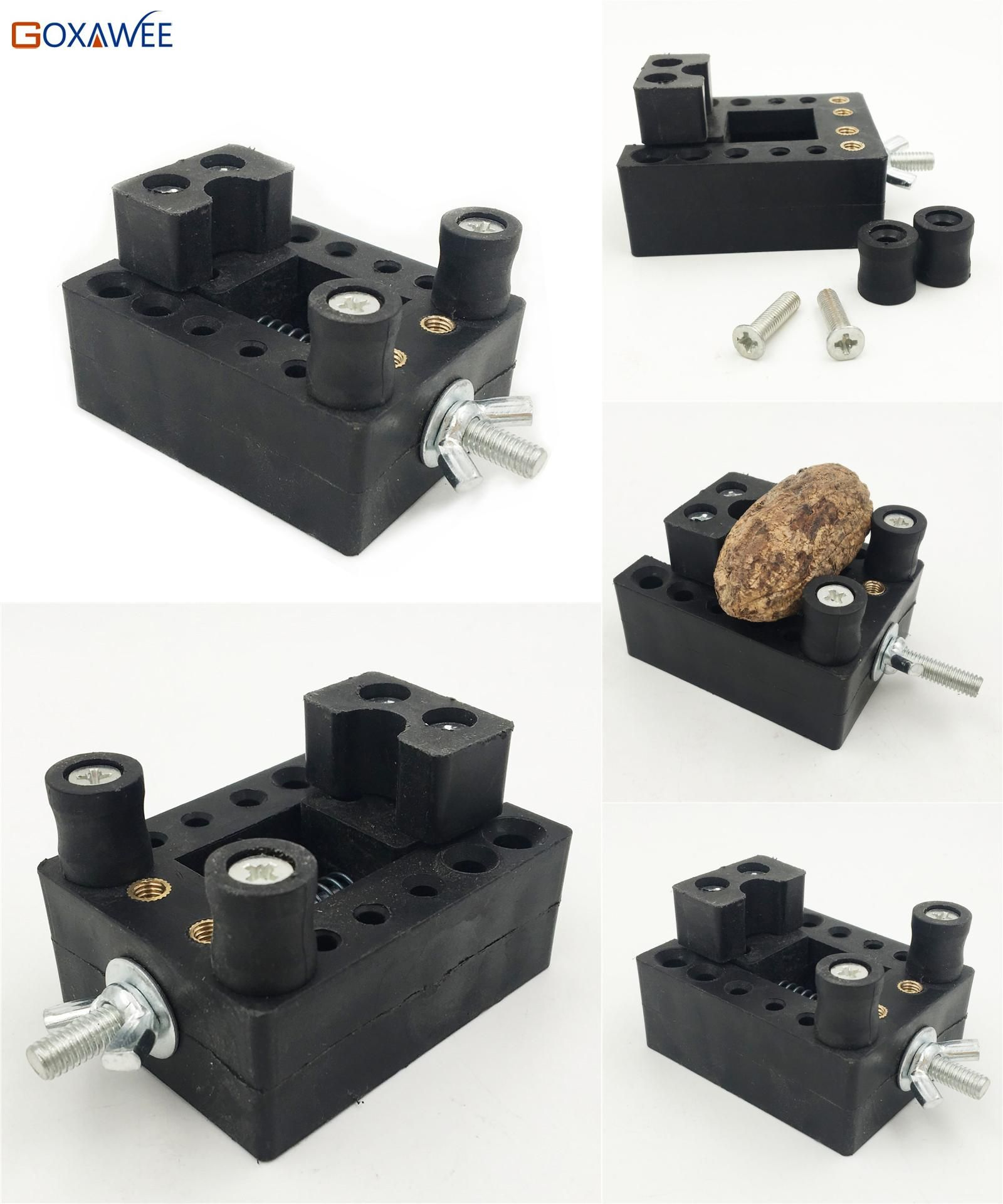 [Visit to Buy] Max Jaw 37mm Mini Vise Table Bench Vise DIY