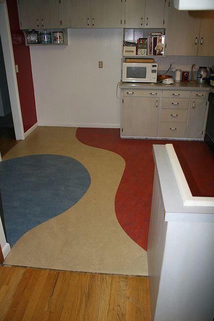 Marmoleum swirl | Marmoleum, Marmoleum floors, Linoleum ...