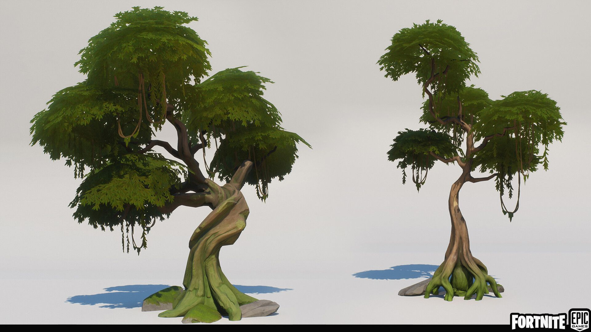 Pin By Marti On Jax 9th Birthday Environment Concept Art Environmental Art Cartoon Trees