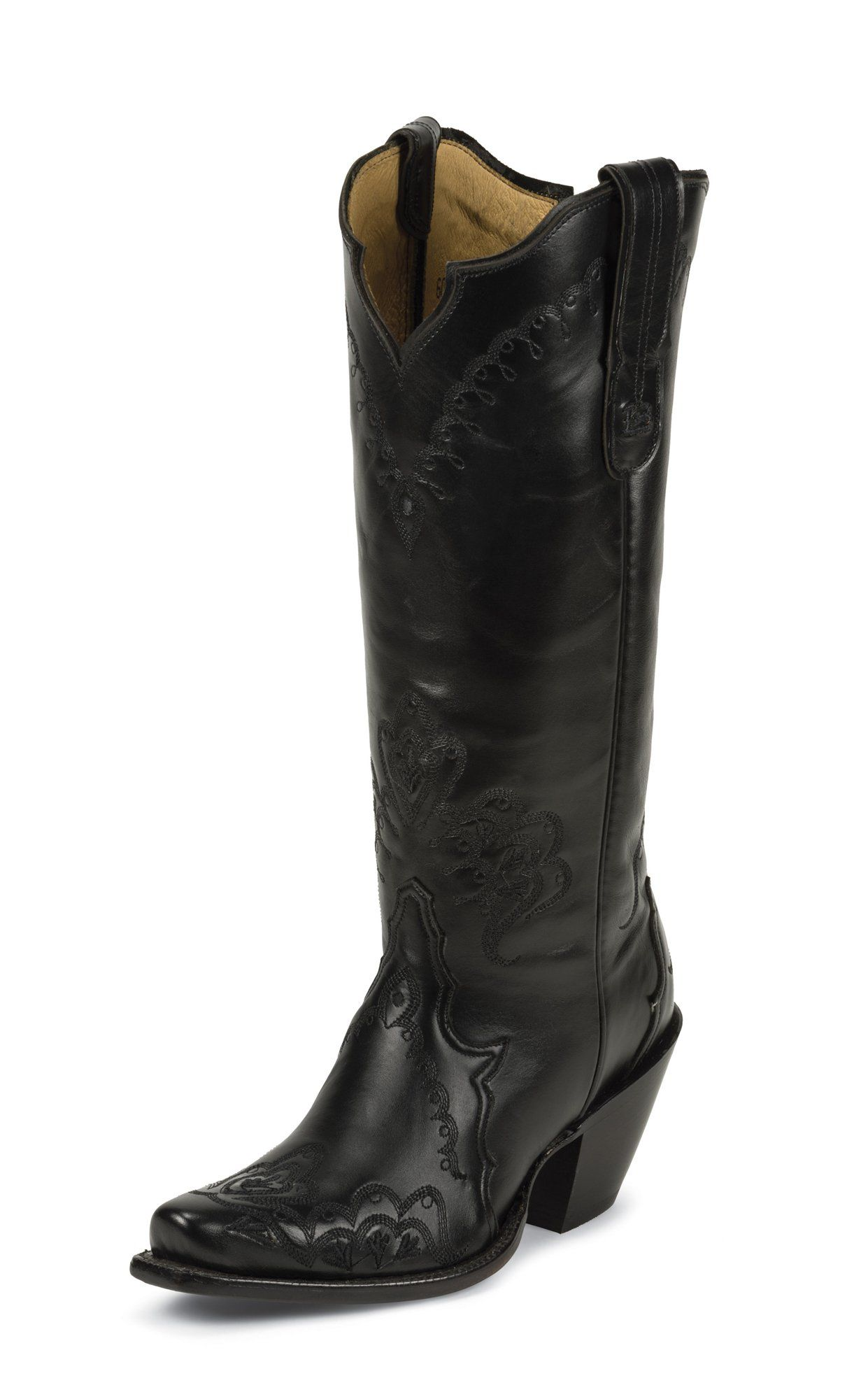Cowgirl Boot Brands