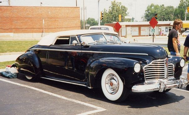 Image result for Buicks carson tops