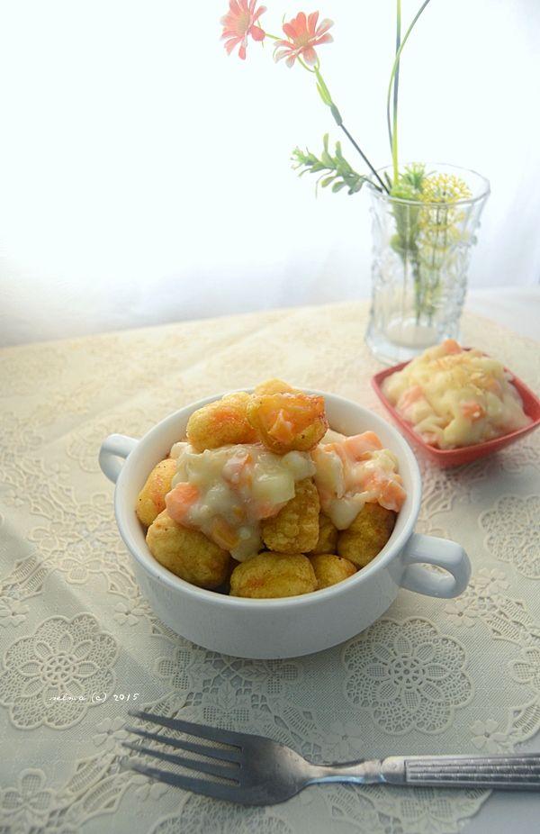 Dapur Comel Selma Vegetable Ciroll Makanan Sayuran Resep Makanan
