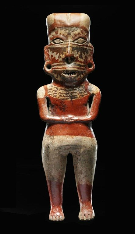 Pre Columbian Art From The Ligabue Collection On View At The Museo Archeologico Nazionale In Florence Alain R Truong Mayan Art Art Ancient Art