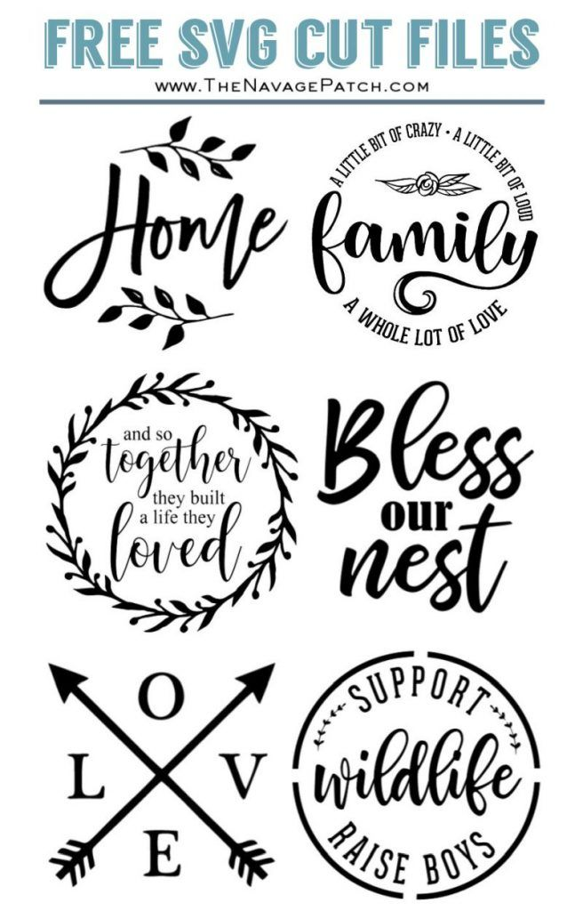 Download Where to Find the Best Free SVG Files in 2020 | Cricut ...