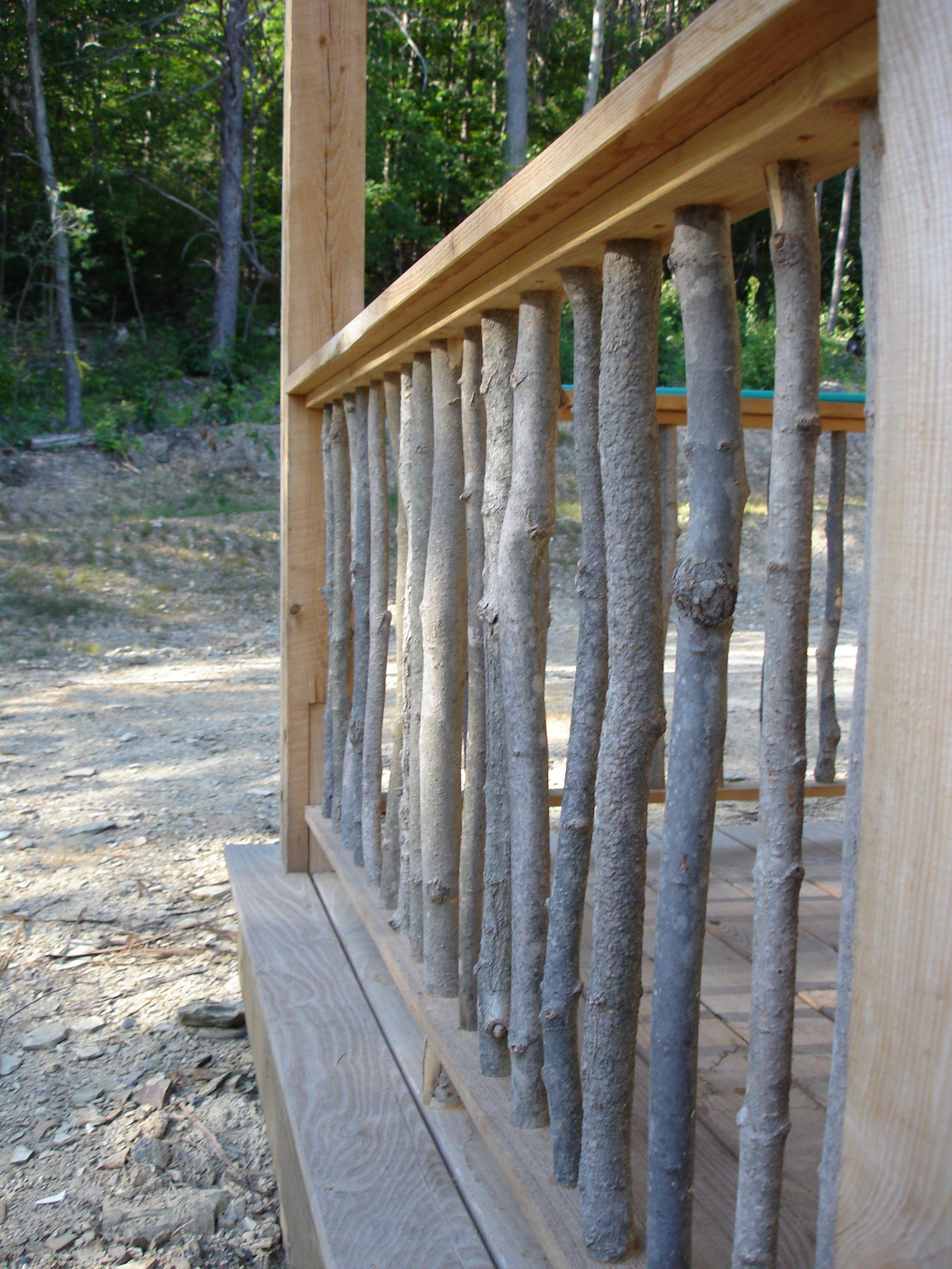 railing porch designs advice almosthomedogdaycare cedar www handrails ideas