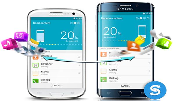 Samsung Smart Switch mobile app Free download Samsung