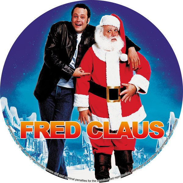 fred claus vince vaughn for christmas yes please - Vince Vaughn Christmas Movie