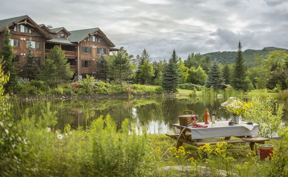 Resort The Whiteface Lodge, Lake Placid