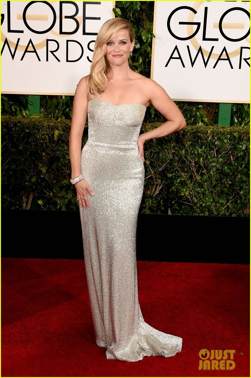 Reese witherspoon wears million in tiffany diamonds to the