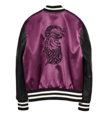 04128ffdb238e The Weeknd y H M lanzan juntos una nueva colección