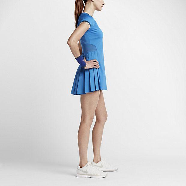 NikeCourt Premier Women's Tennis Dress