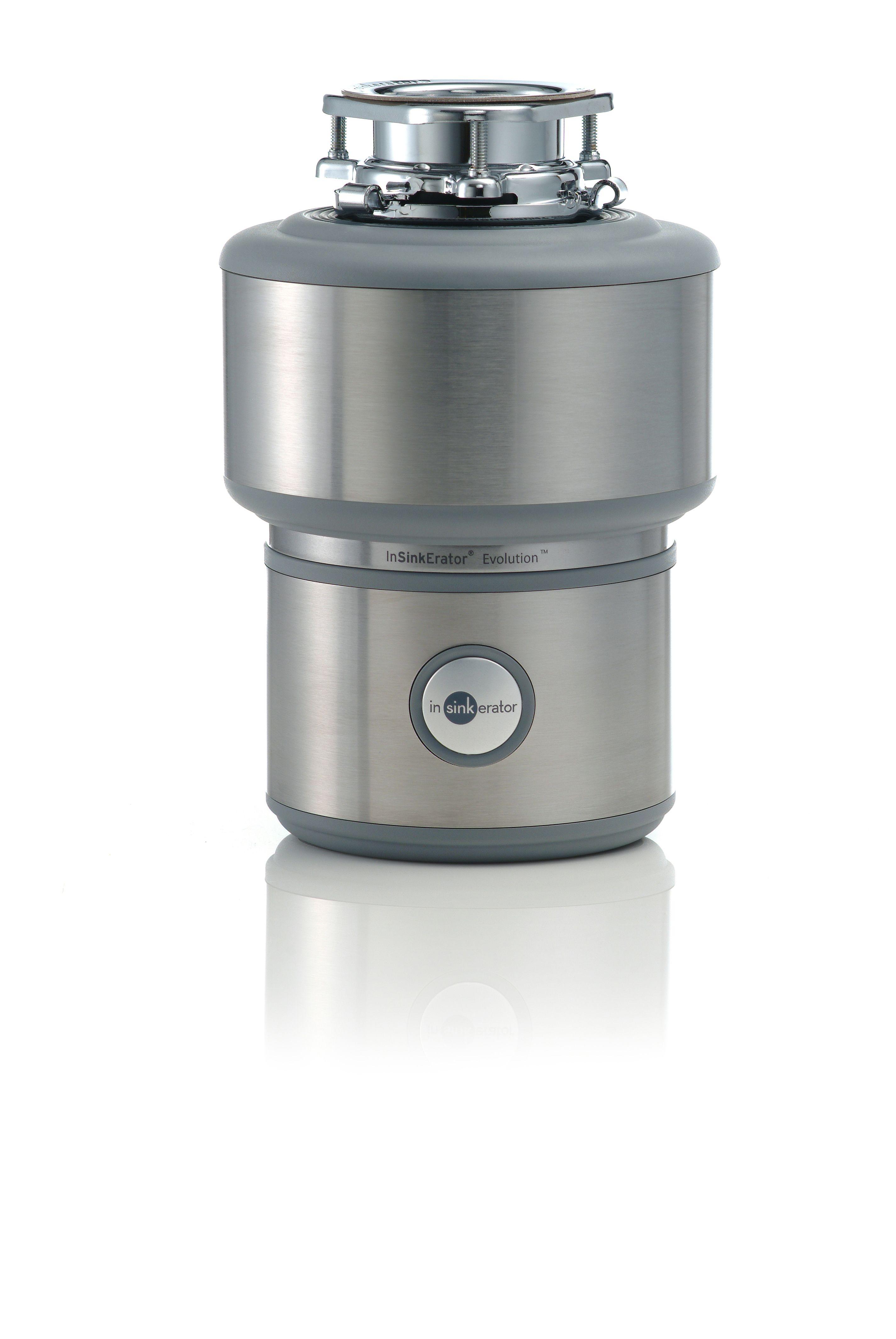 InSinkErator - Waste Disposer Evolution 200 - http://www ...