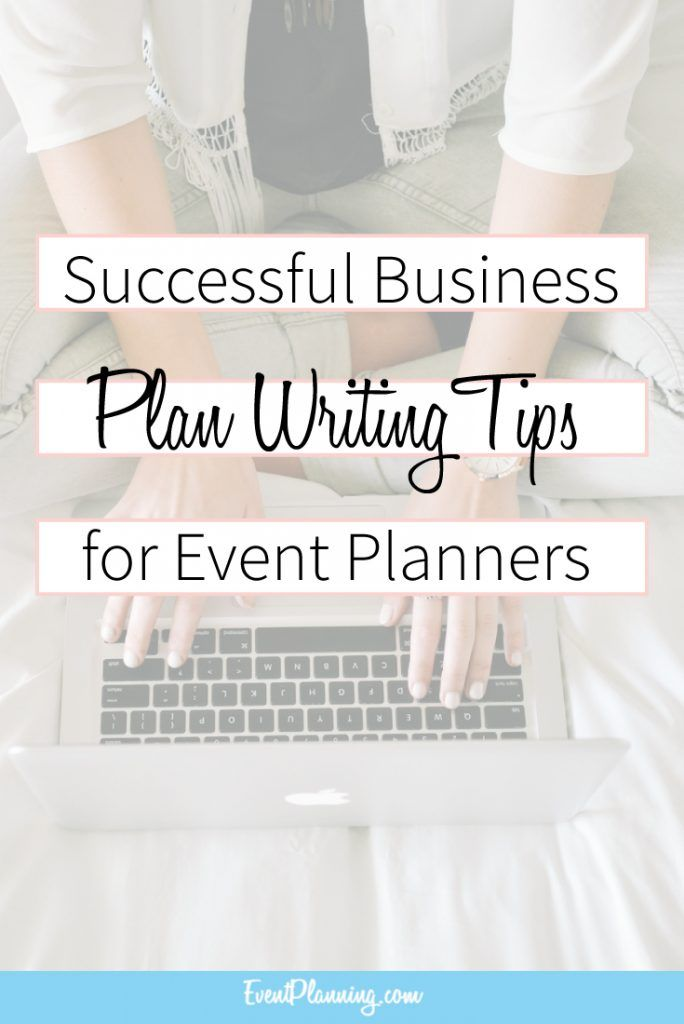 components of a successful business plan