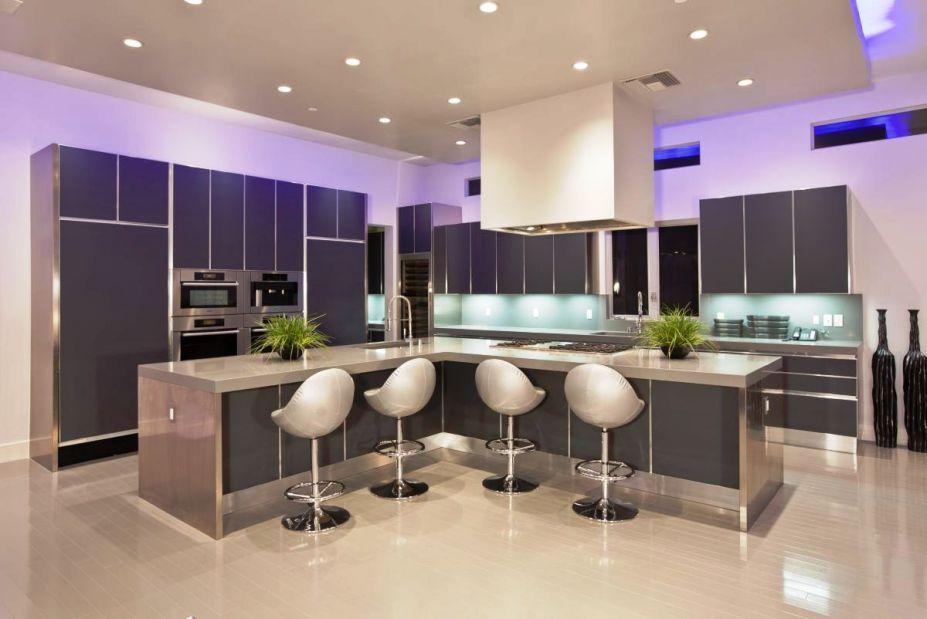 Interior Choosing the Best Home Interior Lighting Design Ideas