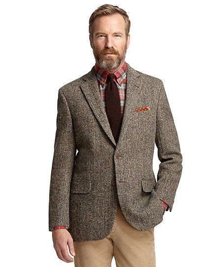 65a102a9e07 Two-button sport coat