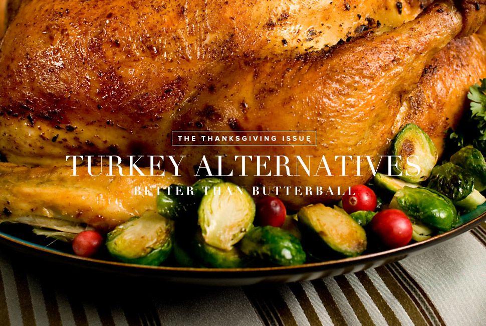 Photo of 5 Thanksgiving Turkey Alternatives – Gear Patrol