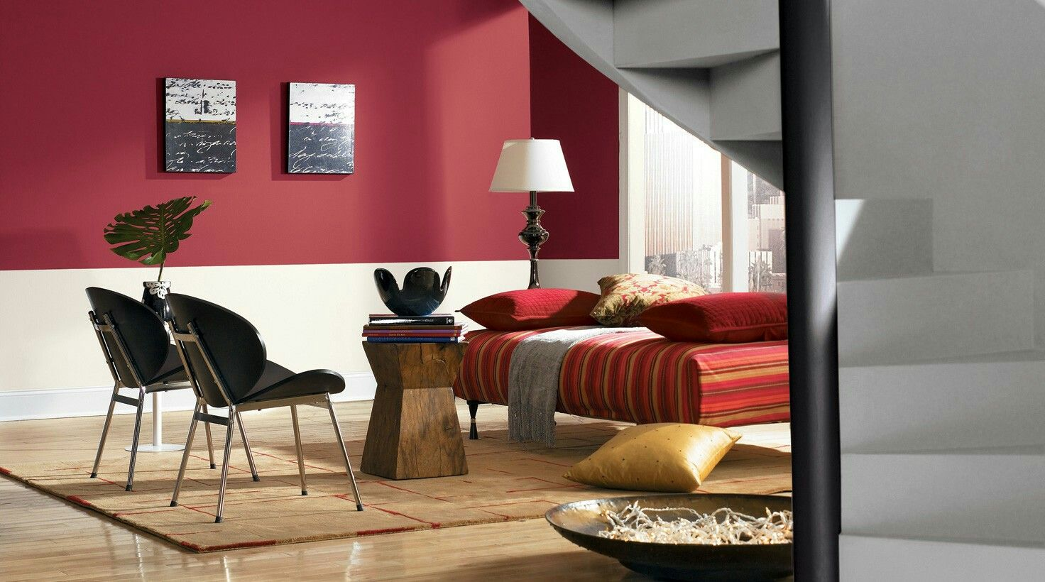Pin by A. Diaz Thompson on Interior paint ideas | Modern ...