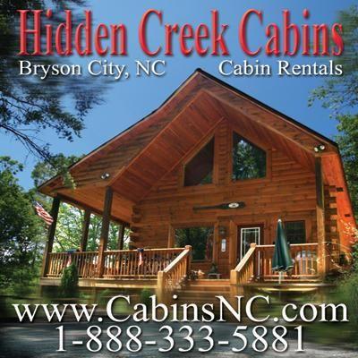 Smoky Mountain Cabin Rentals Near Bryson City In Western North Carolina Pet Friendly Cabins Co Bryson City Bryson City Nc Bryson City North Carolina Cabins