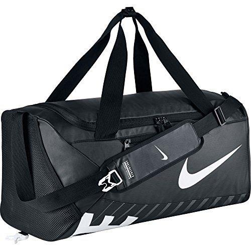 Mens Nike Alpha Medium Training Duffel Bag    Click image for more details. 063376c01fef8