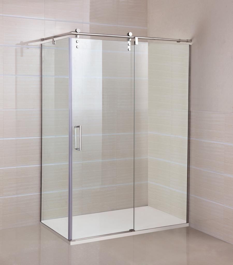 Comprar STEEL INOX CON LATERAL en   Mampara de ducha, Mampara y ...