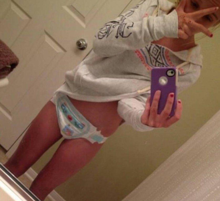 Teen teenage girls wearing nappies pic cyrus