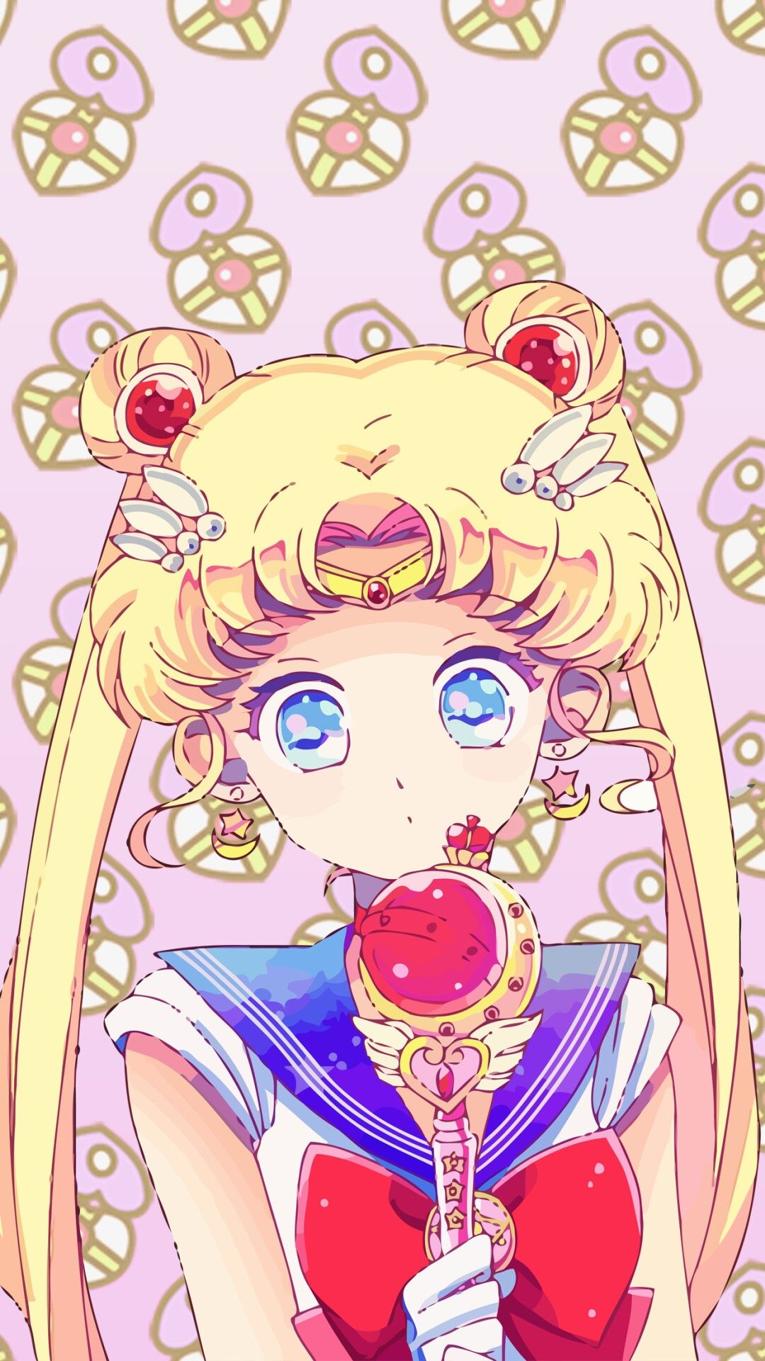 Usagi Kawai Sailormoon Sailor Moon Wallpaper Sailor Moon Crystal Sailor Moon Usagi