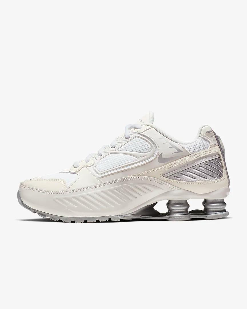 Nike Shox Enigma 9000 Women's Shoe. Nike AU | Nike shoes ...
