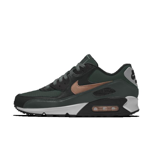 Calzado para hombre Nike Air Max 90 iD | Nike air max, Nike