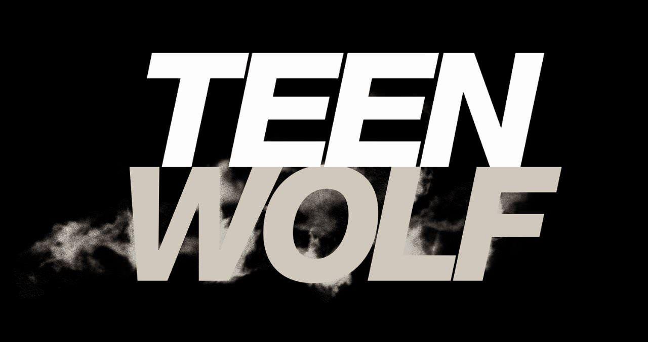 Pin En Teen Wolf