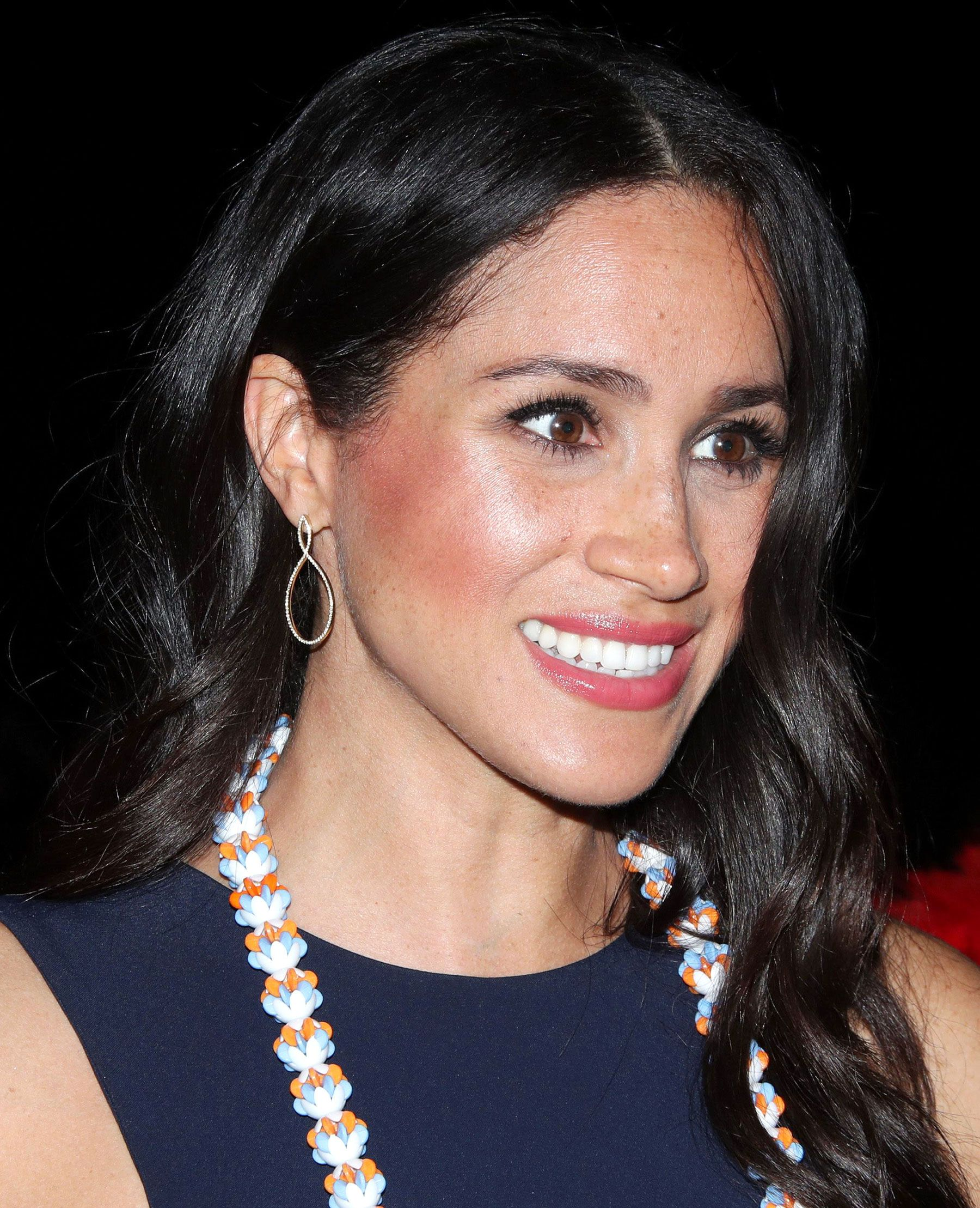 Jeweler Learns Meghan Markle Received Earrings She Gifted