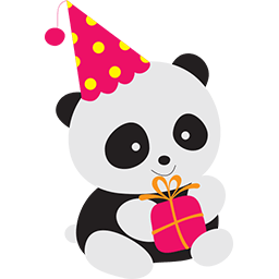 That S Boring Emoticons For Facebook Email Sms Id 286 Funny Emoticons In Cartoon Panda Cute Panda Panda Party