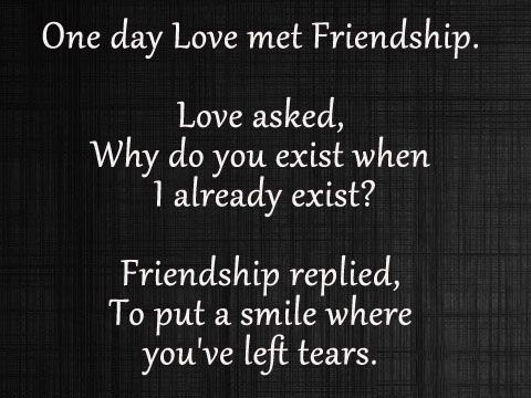 Blendspace | True Friend Sayings | quotes | Friendship Quotes
