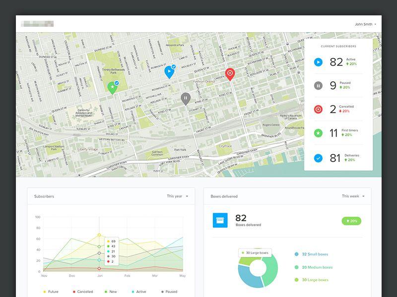 Map Dashboard Dashboard Design Web App Design App Development Design
