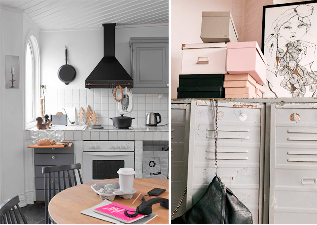 Intérieur ❤ vintage, design scandinave & peps pastel/neon - 13zor ...