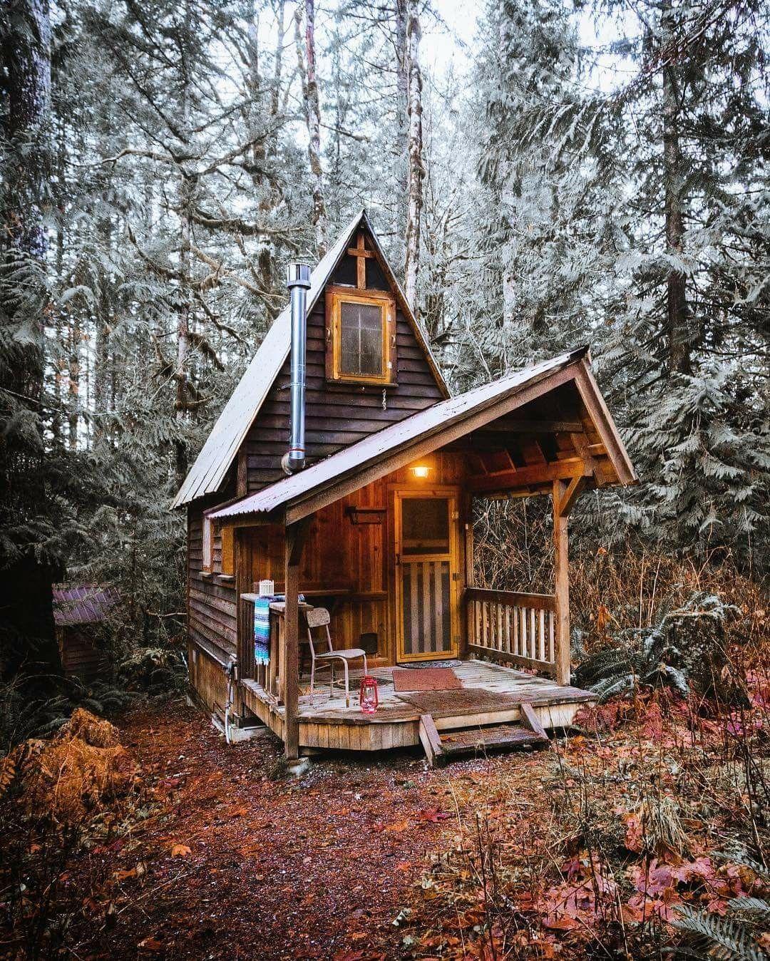 картинка дом маленький и уютный общем, всё