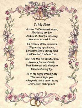 Image Result For Poem A Bride On Her Wedding Day From Friend