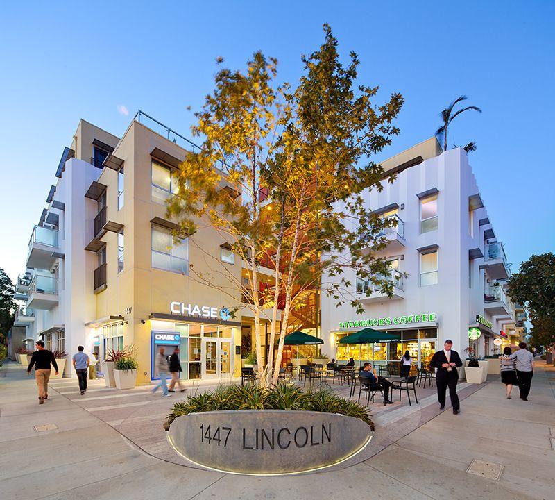 Nms Lincoln Santa Monica Apartment Santa Monica West Hollywood